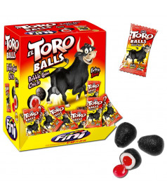 Fini Gum Toro Ball x200 pcs