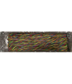 Cable Fourré Tornado Lisse x100 pcs