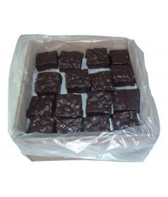 Carré chinois Nougat Chocolat 3 kg