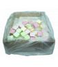 Nougat Cube Blanc 3 kg