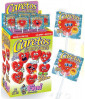 Caretos Cerise x120 pcs
