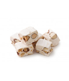 Salted Toffee Nougat Cube 3 kg