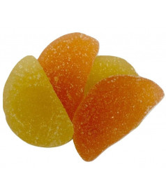 Gel de Fruit Citron et Orange 5 kg