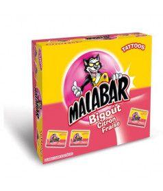 Malabar Bigoût x 200 pcs