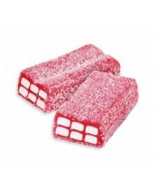 Sour Jelly Brick Strawberry x 250