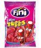 Sachet Fini Tube Fraise acide 100g x 12 pièces