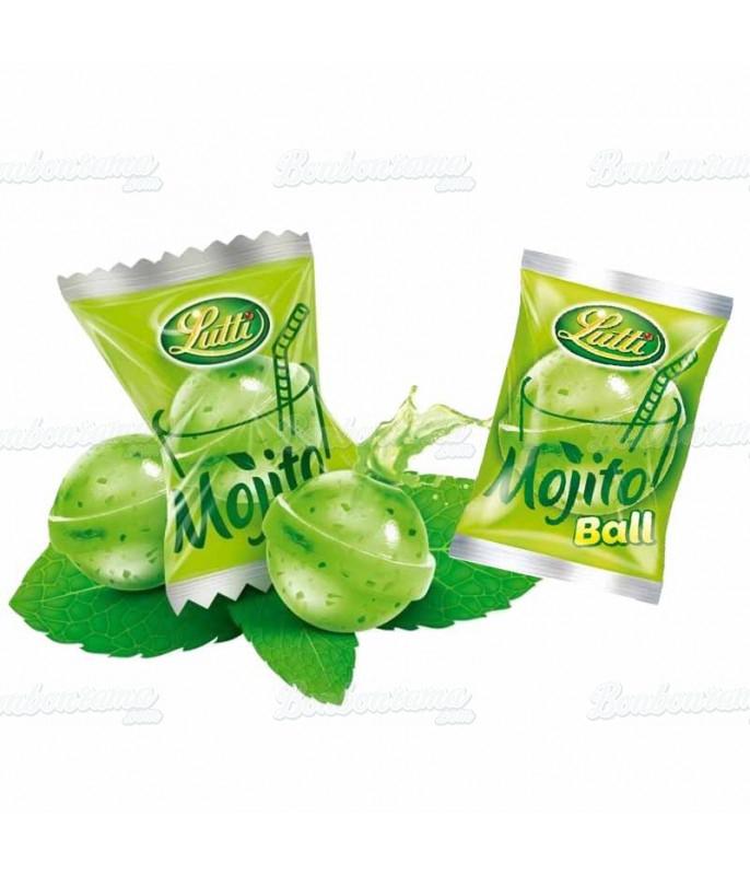 Mojito Ball de Lutti 1kg