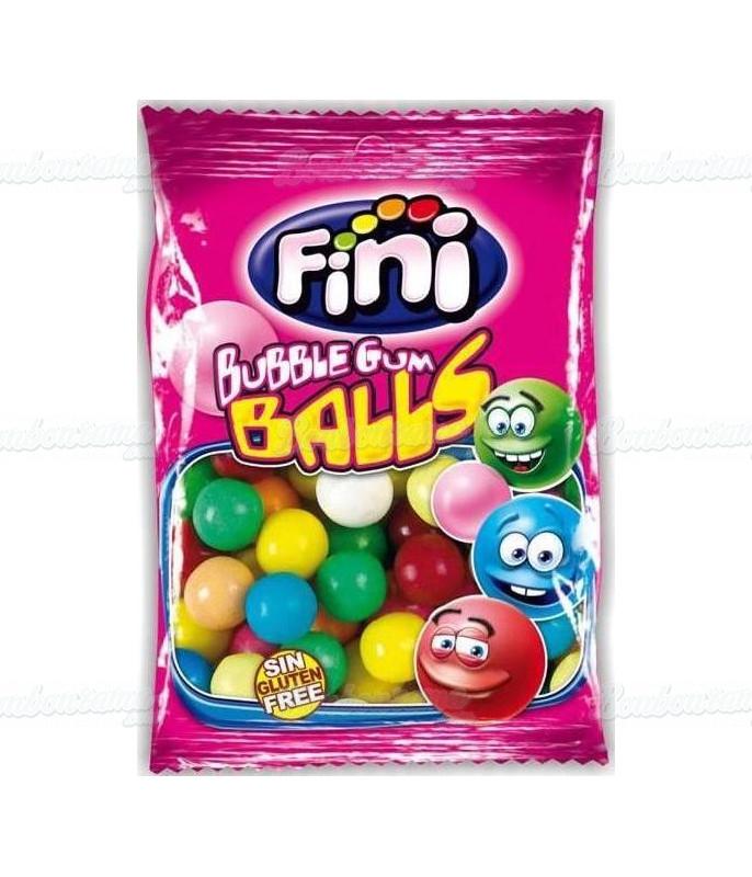 Sachet Fini Bille Gum 100g x 12 pièces