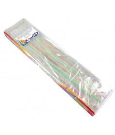 Superliz XL Tutti-frutti x60 pcs