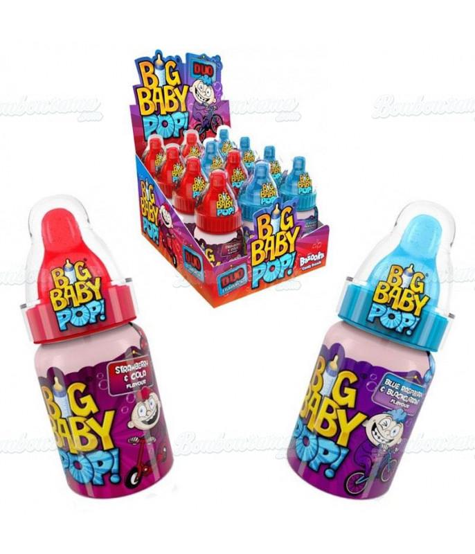 Big Baby Pop Duo x12 pcs