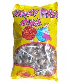 Ramzy Fizzy Cola x 200 pcs en SAC