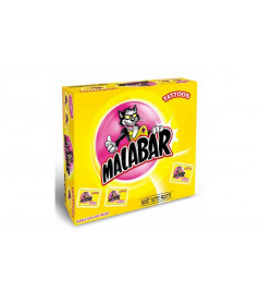 Malabar Electric Mix x200 pcs