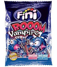 Sachet Fini Vampire Boom 80g x 12 pièces