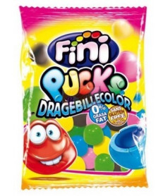Fini Bag Dragebille Color 100 gr x 12