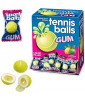 Tennis Ball Gum x200 pcs