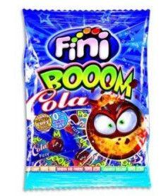 Sachet Fini Cola Boom 80g x 12 pièces