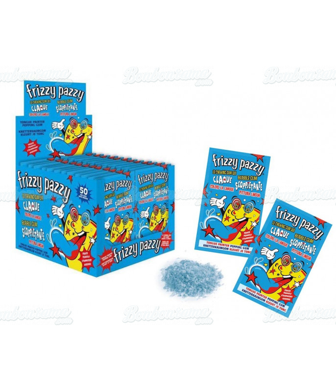 Frizzy Pazzy Tongue Painter x 50 pcs