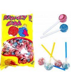 Ramzy Fizzy Cola Cherry x 200 BAG
