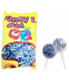 MAXI Ramzy Fizzy Wildberry x 90 in BAG
