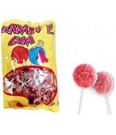 MAXI Ramzy Fizzy Strawberry x 90 in BAG