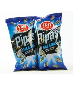 Pipas Salée Frit Ravich x26 pcs