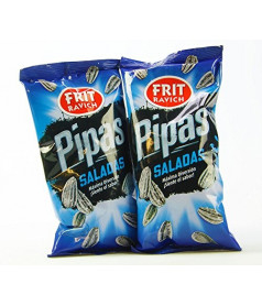 Pipas Salted Frit Ravich x 26