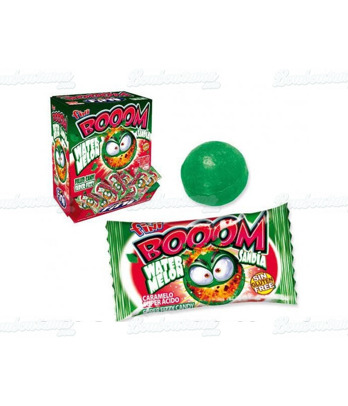 Fini Gum Pastèque Boom x200 pcs
