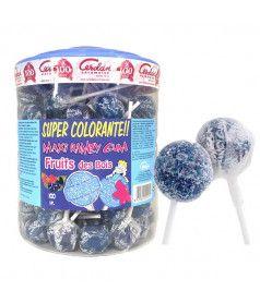 MAXI Ramzy Fizzy Forest Fruit x 100 JAR
