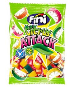 Sachet Fini Citrus Attack 100g x 12 pièces
