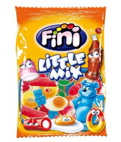 Sachet Fini Little Mix Acide 100g x 12 pièces