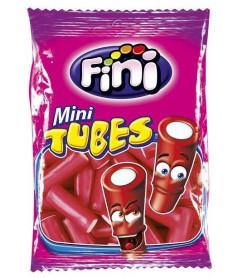 Sachet Fini Mini Tube Fraise lisse 100g x 12 pcs