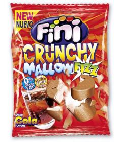 Sachet Fini Crunchy Mallow Cola 80g x 12 pièces