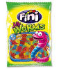 Fini Bag Jelly Worm 100g x 12