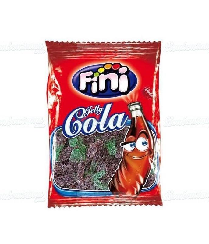Sachet Fini Cola Acide 100g x 12 pièces