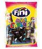 Sachet Fini Mini Reglisse 100g x 12 pièces