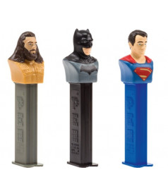 PEZ Justice League x 12