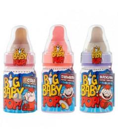 Big Baby Pop Favourites x 12 pcs