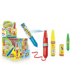 Marker Spray x 30 pcs