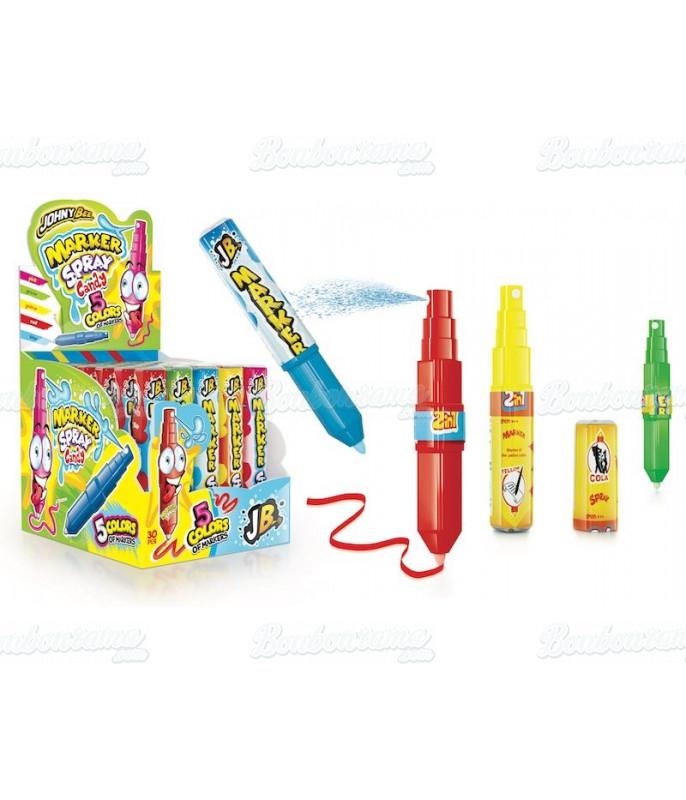 Marker Spray x 30 pcs