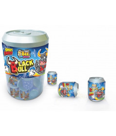 Black Bull x 50 pcs