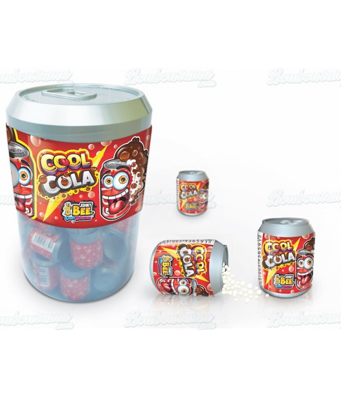 Cool Cola x 50 pcs