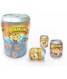 Sparkling Soda x 50 pcs