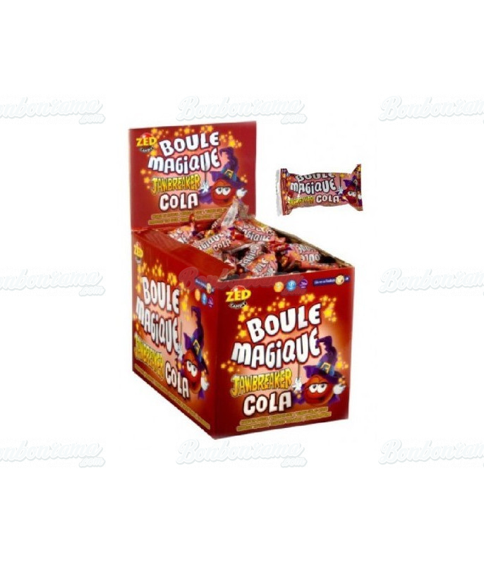 Boule Magique Cola x100 pcs