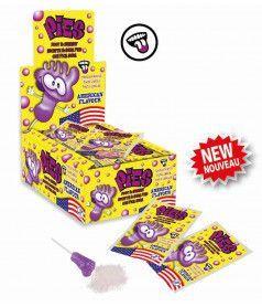Feet & Powder American Flavour x 40 pcs