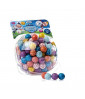 Bubble Foot x150 pcs
