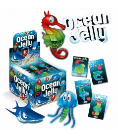 Ocean Jelly Vidal x 66 pcs