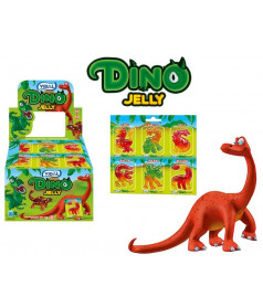 Dino Jelly Vidal x 66 pcs