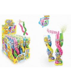 Twisty Treats Poudre & Spray x 18 pcs