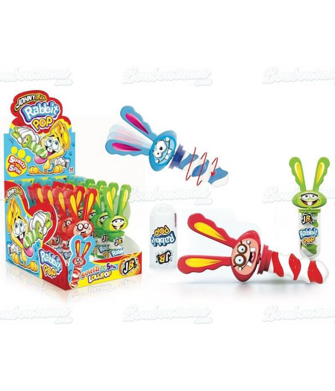 Rabbit Pop x 12