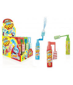 Spray Pop x 18 pcs